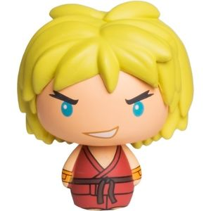 Funko Pint Size Heroes x Street Fighter Ken Figure
